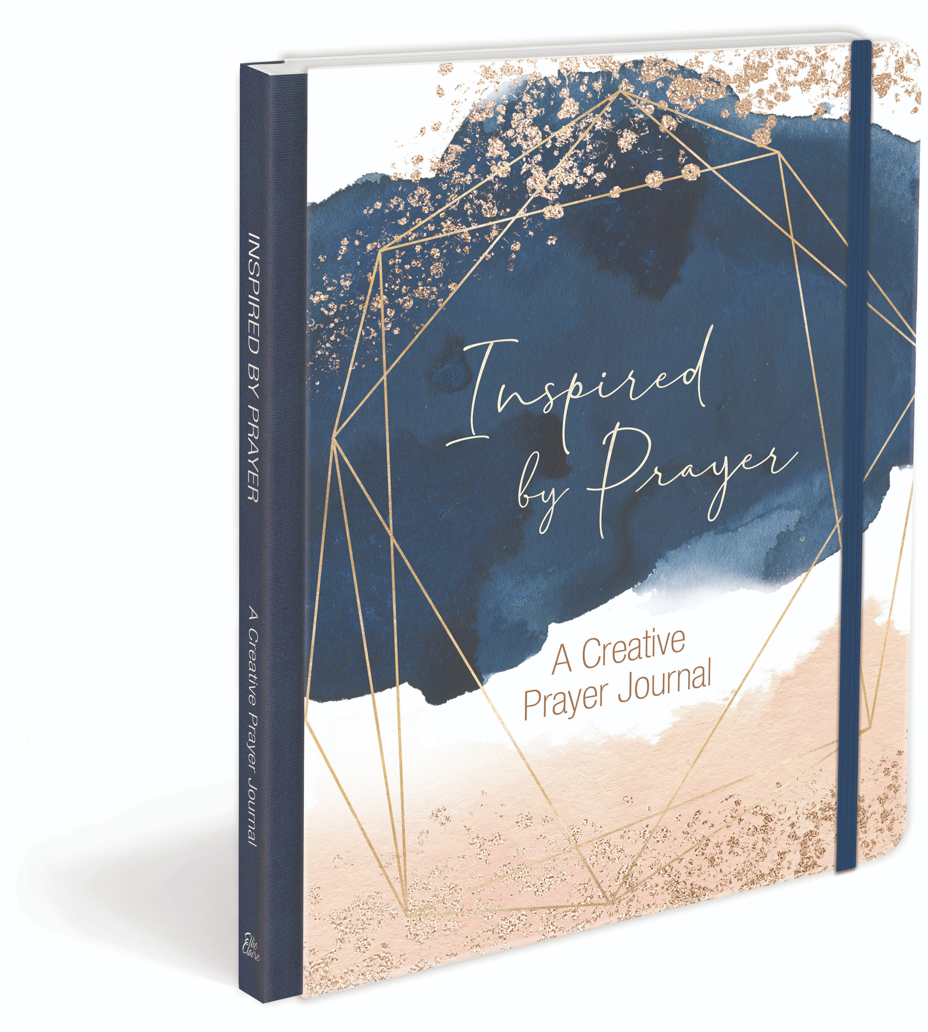 Inspired by Prayer 3-D